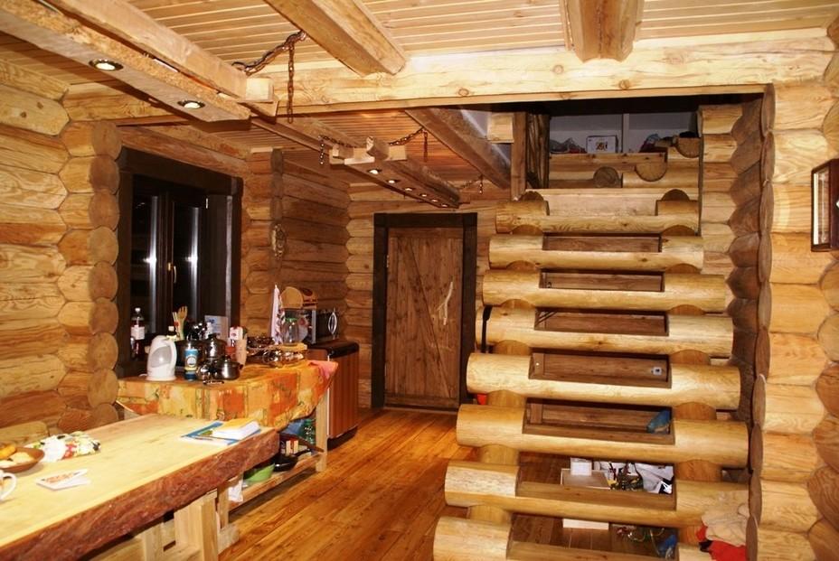 клопы в деревянном доме