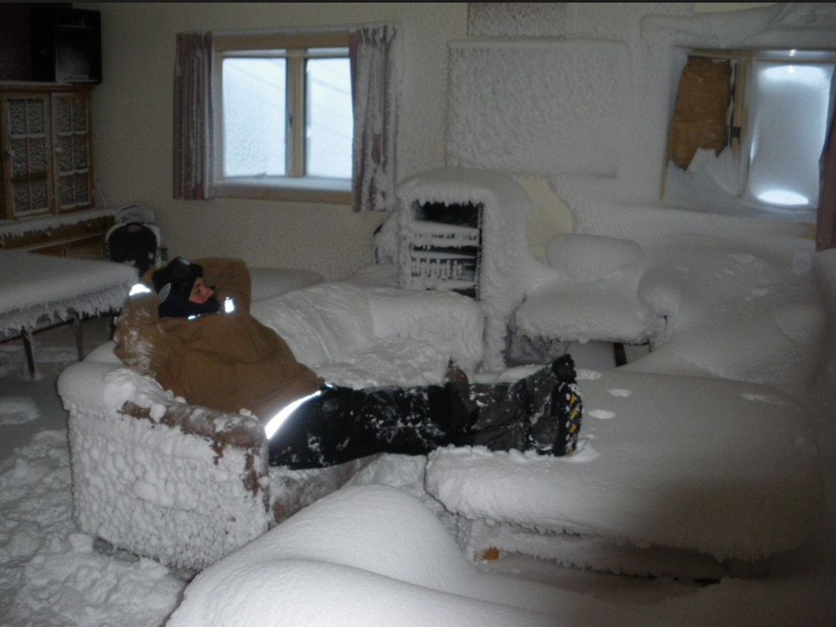 Как сделать квартиру холодной летом